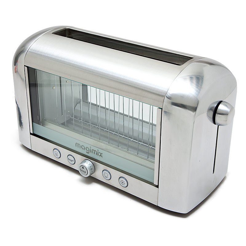 The Best Two-Slice Toasters | Cook\'s Illustrated
