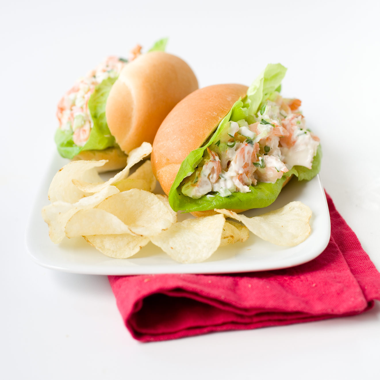 Shrimp Salad With Avocado And Orange Cook S Illustrated