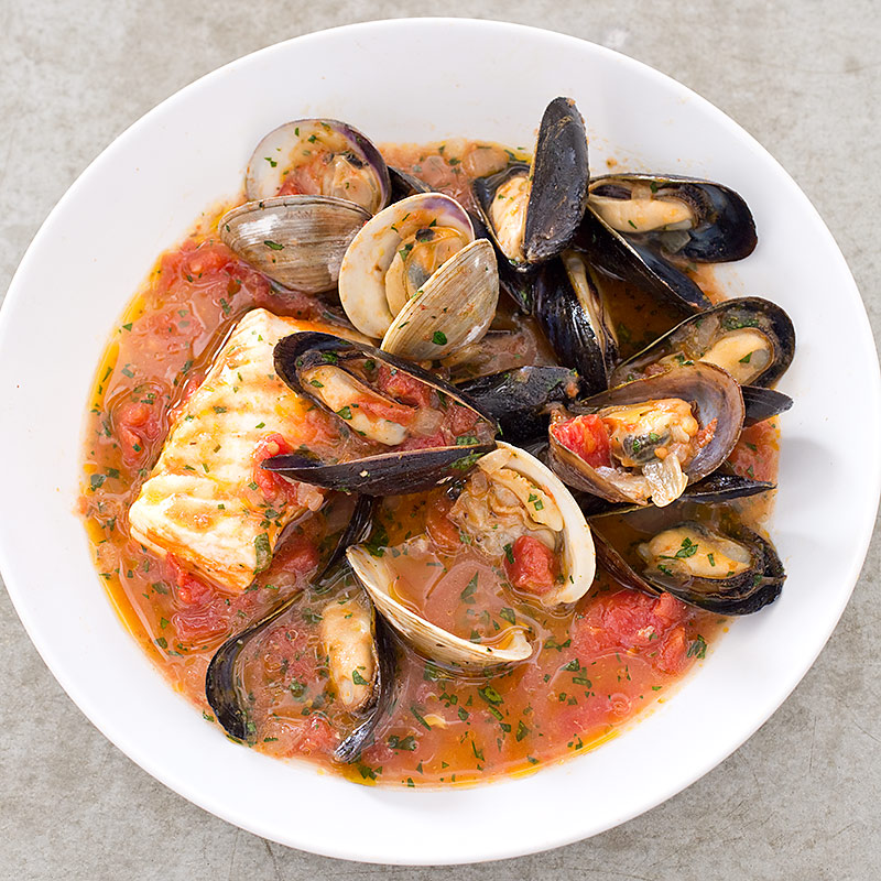 Cioppino America S Test Kitchen