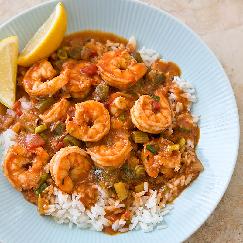 Shrimp Etouffee Cook S Country