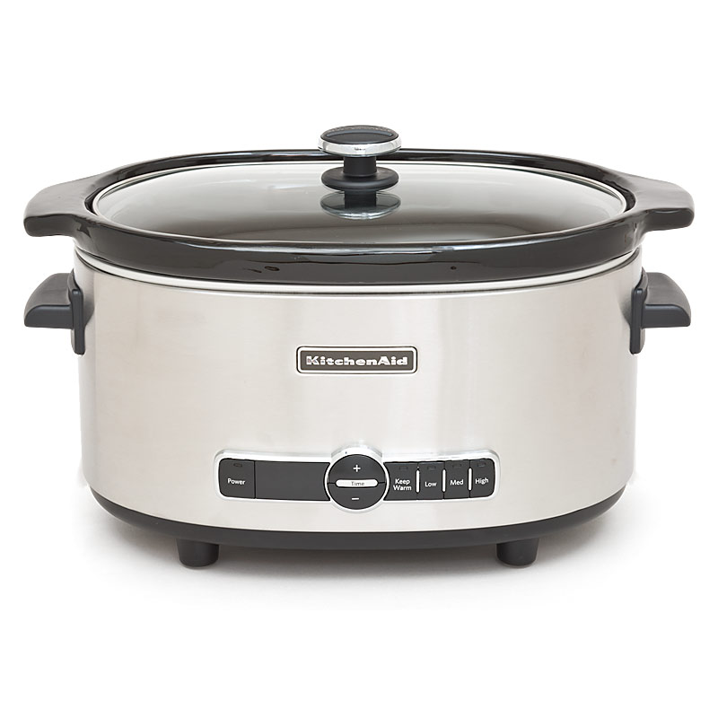 Admirable The Best Slow Cookers Cooks Illustrated Best Image Libraries Sapebelowcountryjoecom