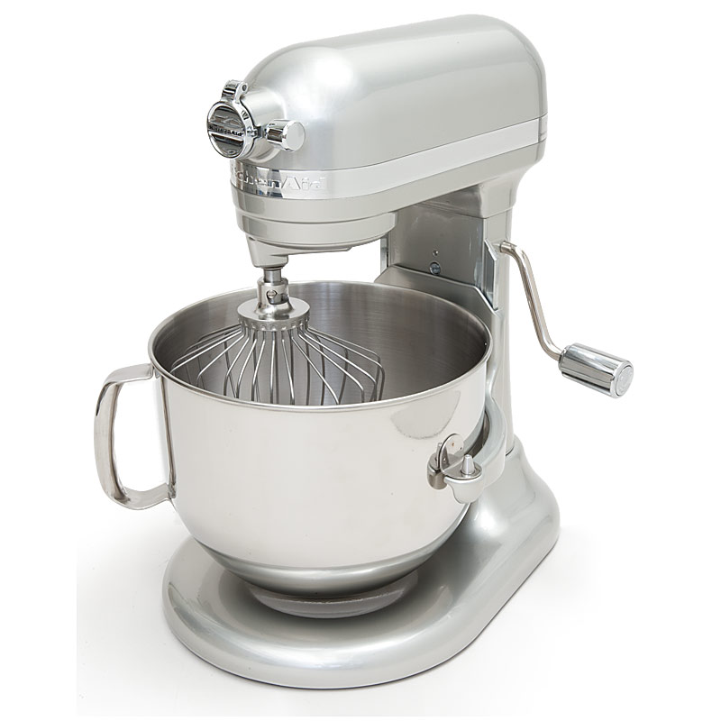 The Best Stand Mixers (High-End) | Cook\'s Illustrated