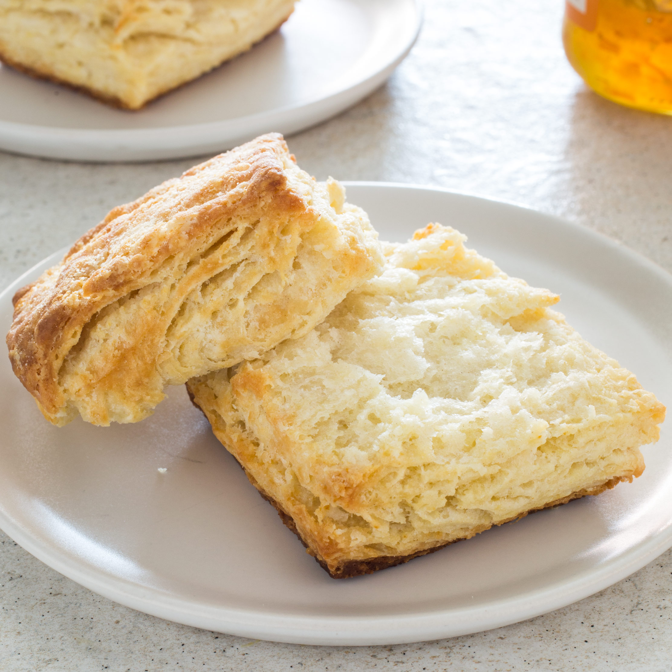 Ultimate Flaky Buttermilk Biscuits America S Test Kitchen
