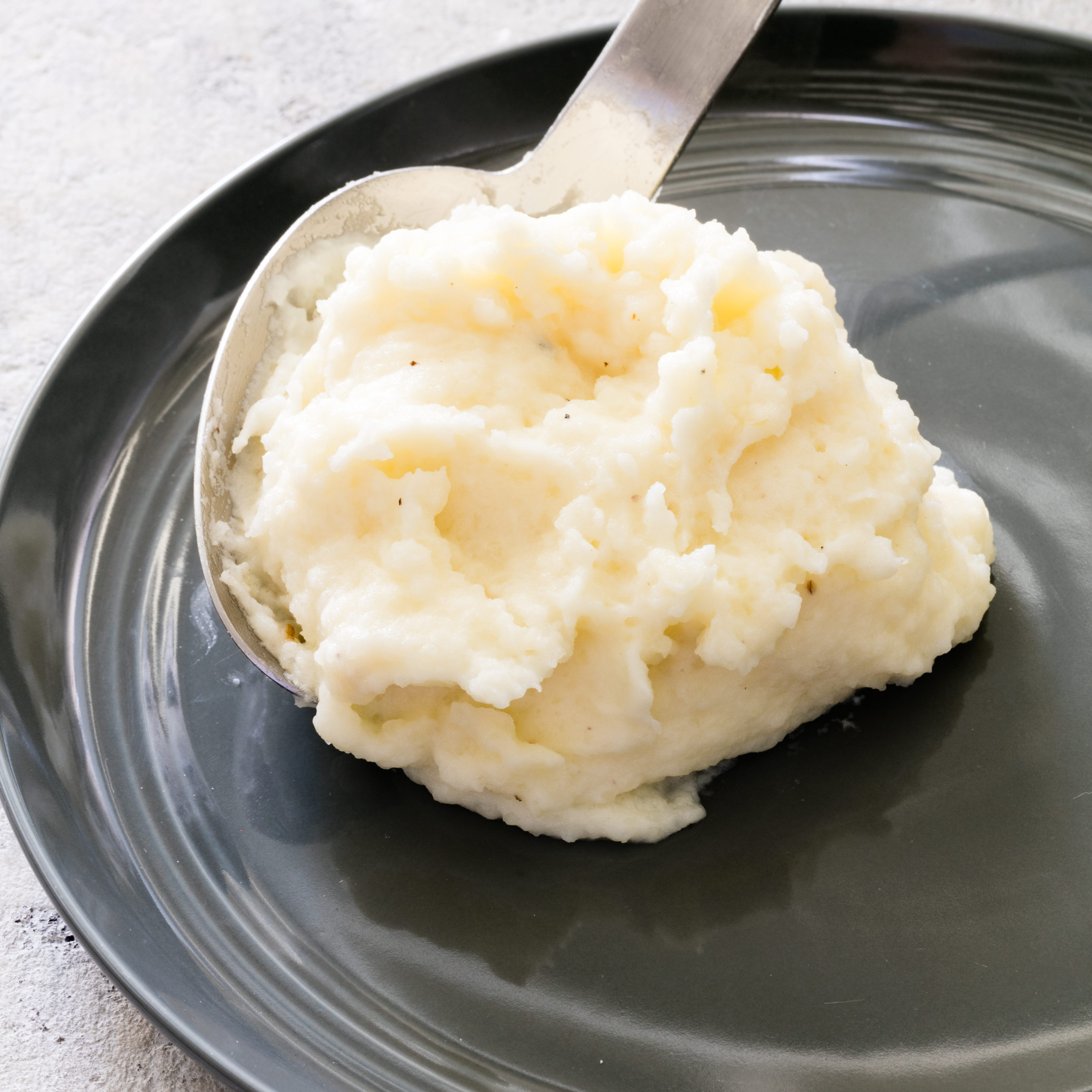 Mashed Potatoes Cook S Illustrated