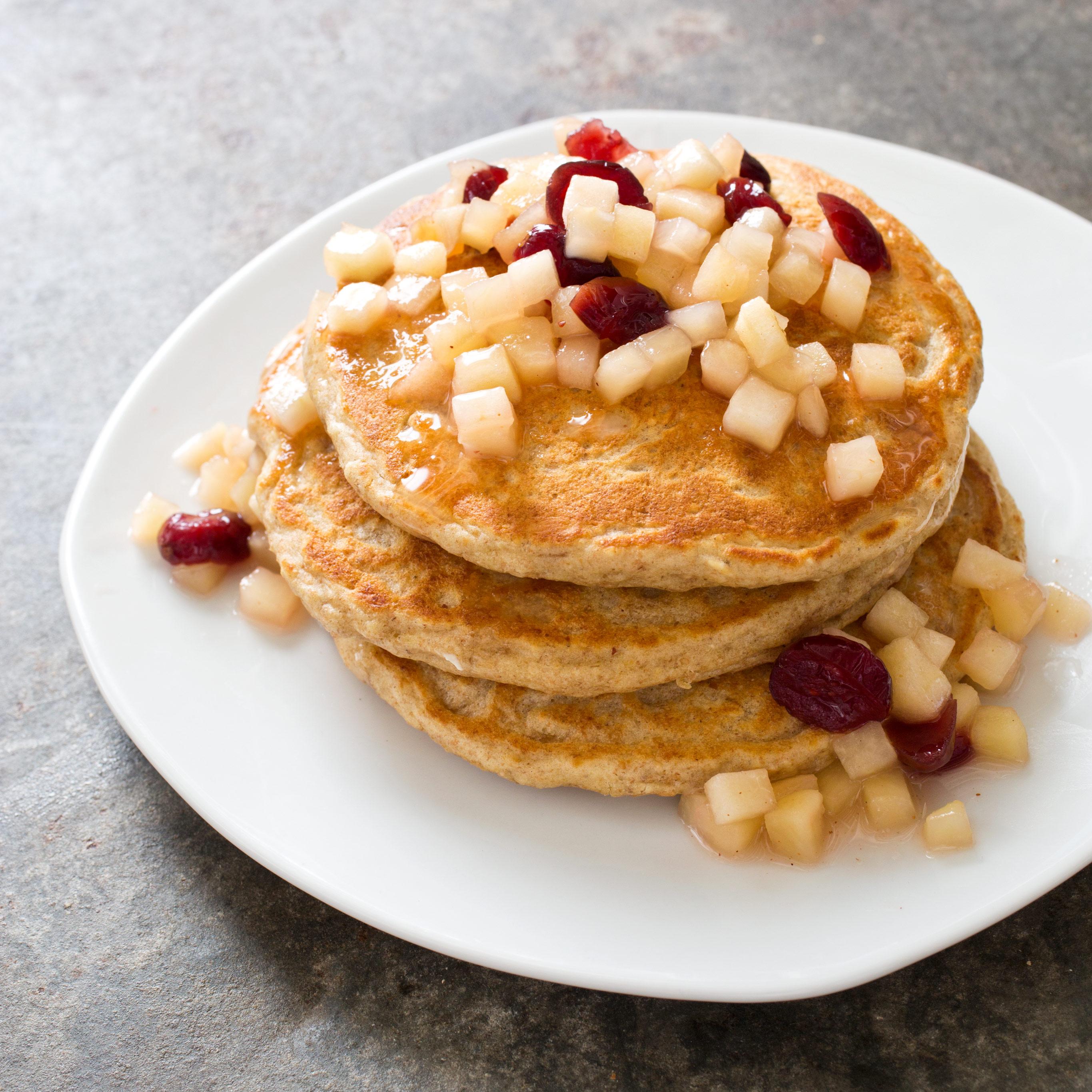 Multigrain Pancakes Cook S Illustrated