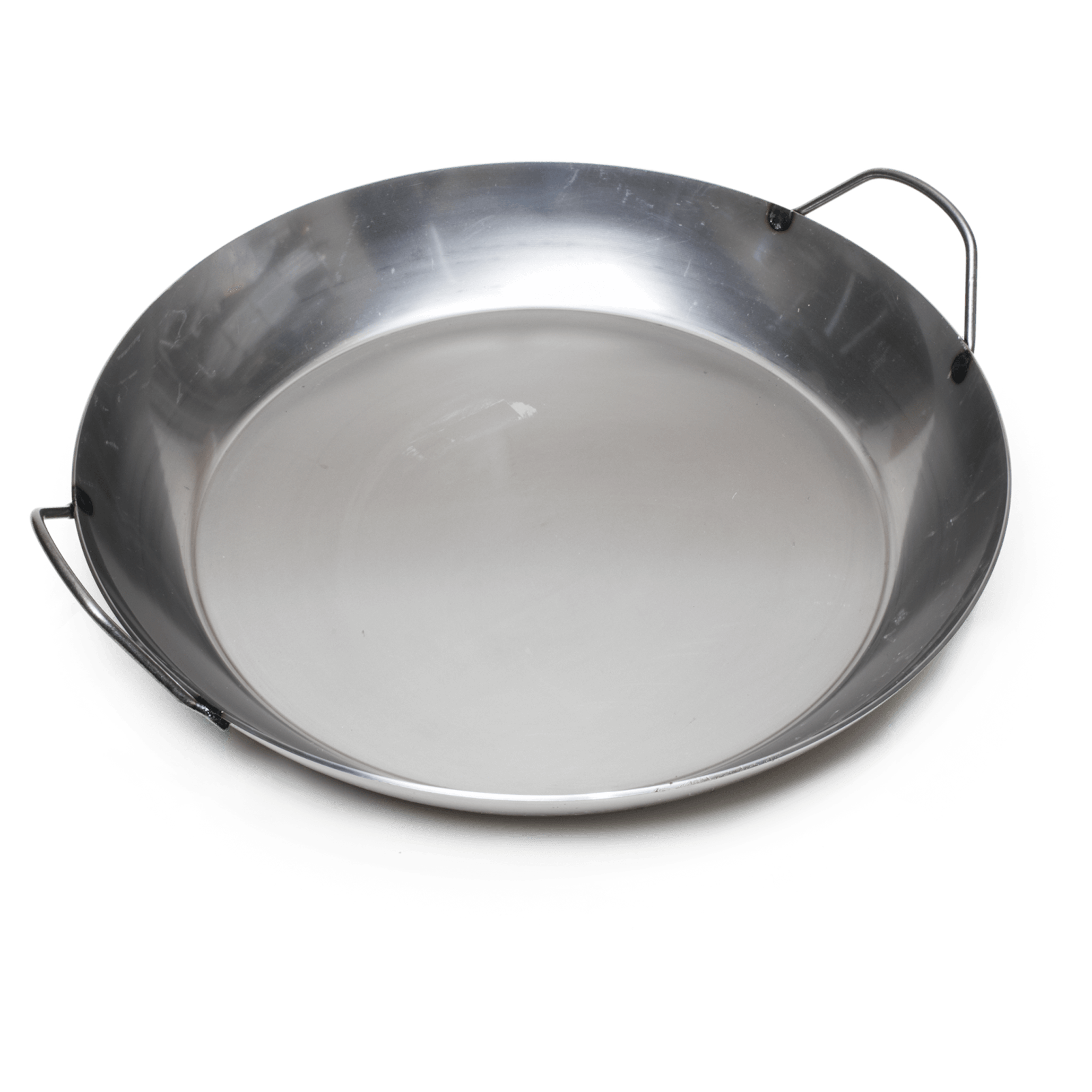 "PAELLA PAN BURNER UP TO 15/"" SMALL SIZE"