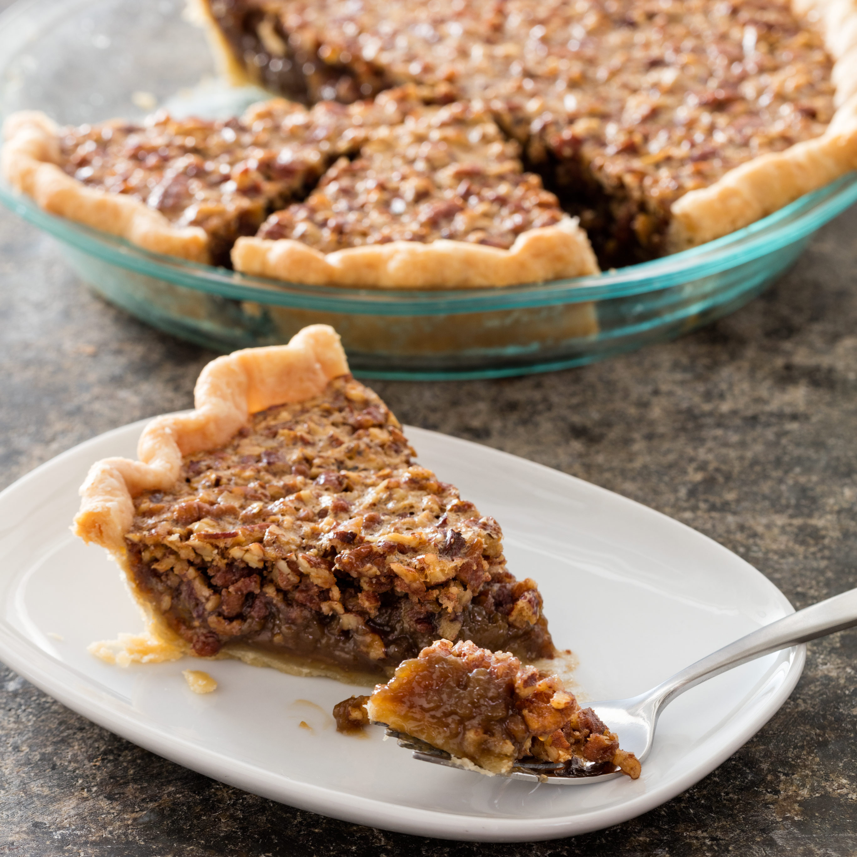 Perfect Pecan Pie America S Test Kitchen