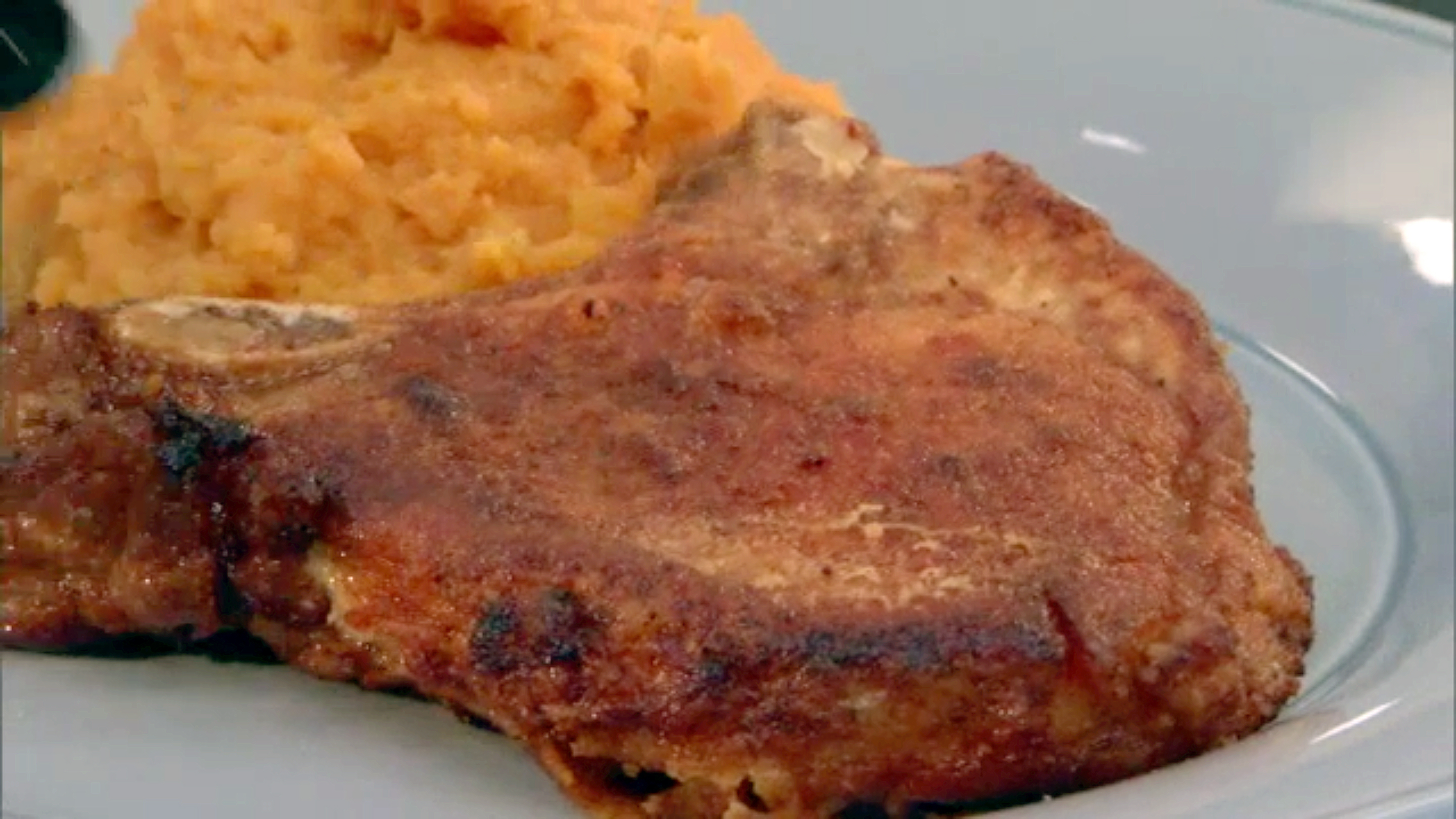 Pan Fried Pork Chops Cook S Country