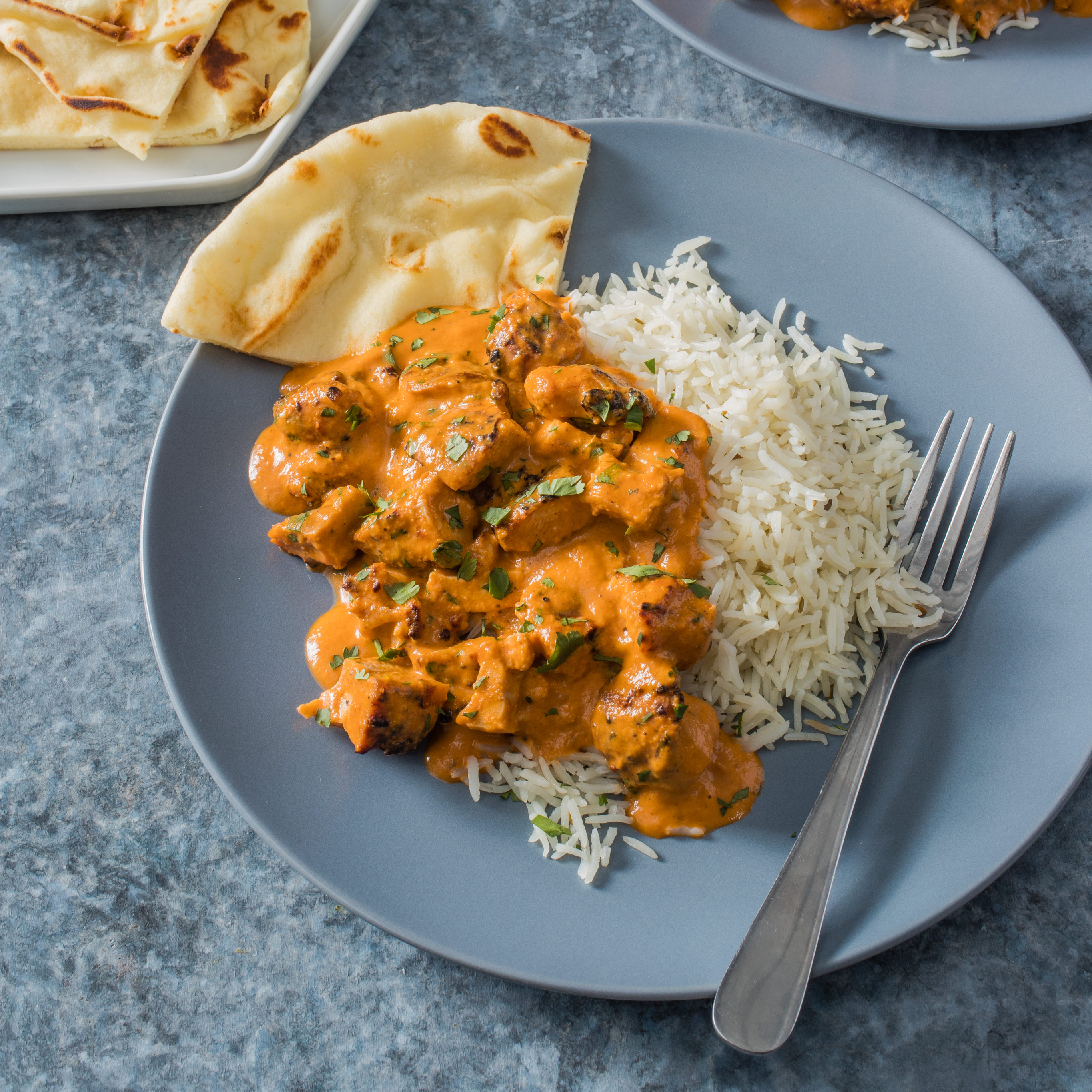 Murgh Makhani Indian Butter Chicken Cook S Illustrated