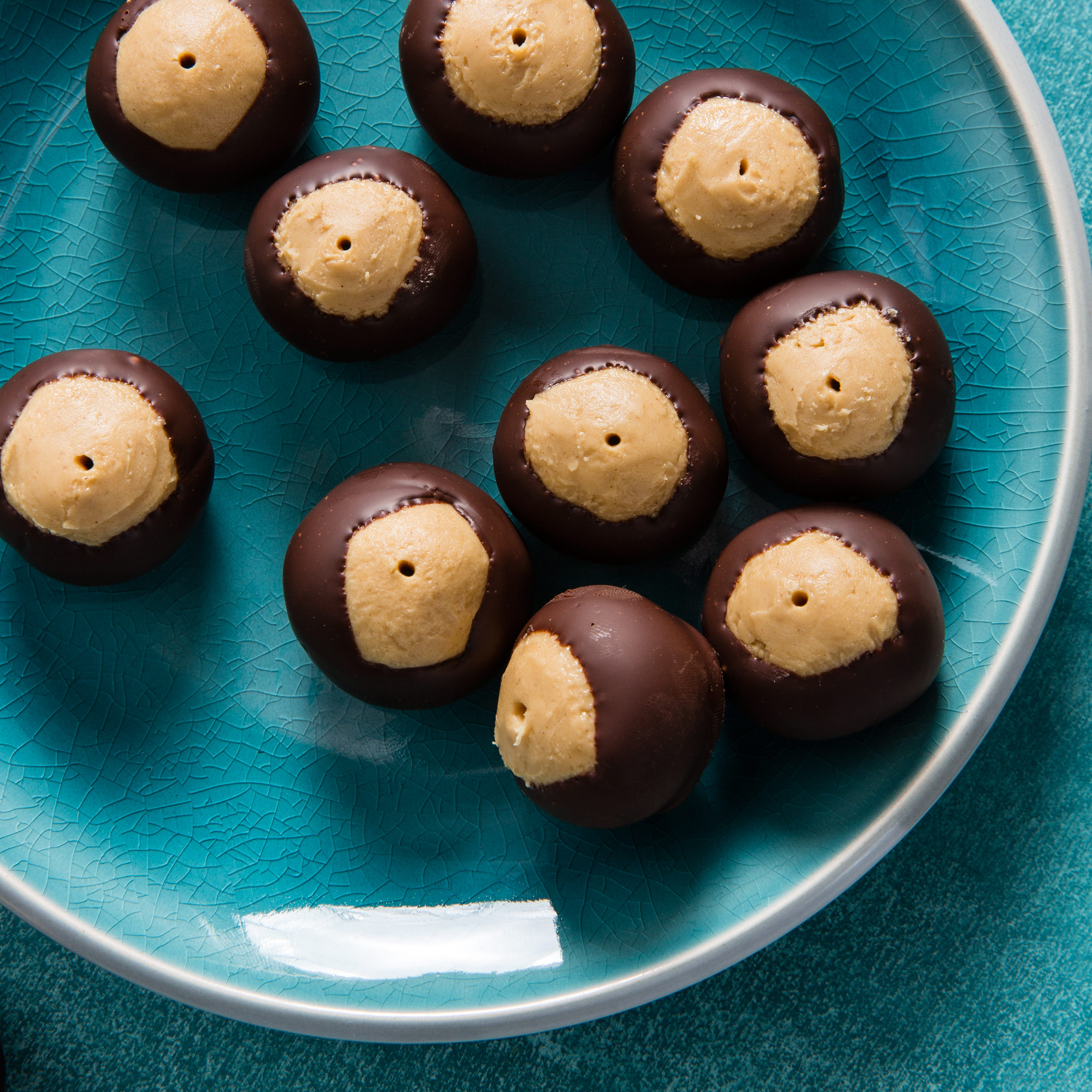Buckeye Candies Cook S Country