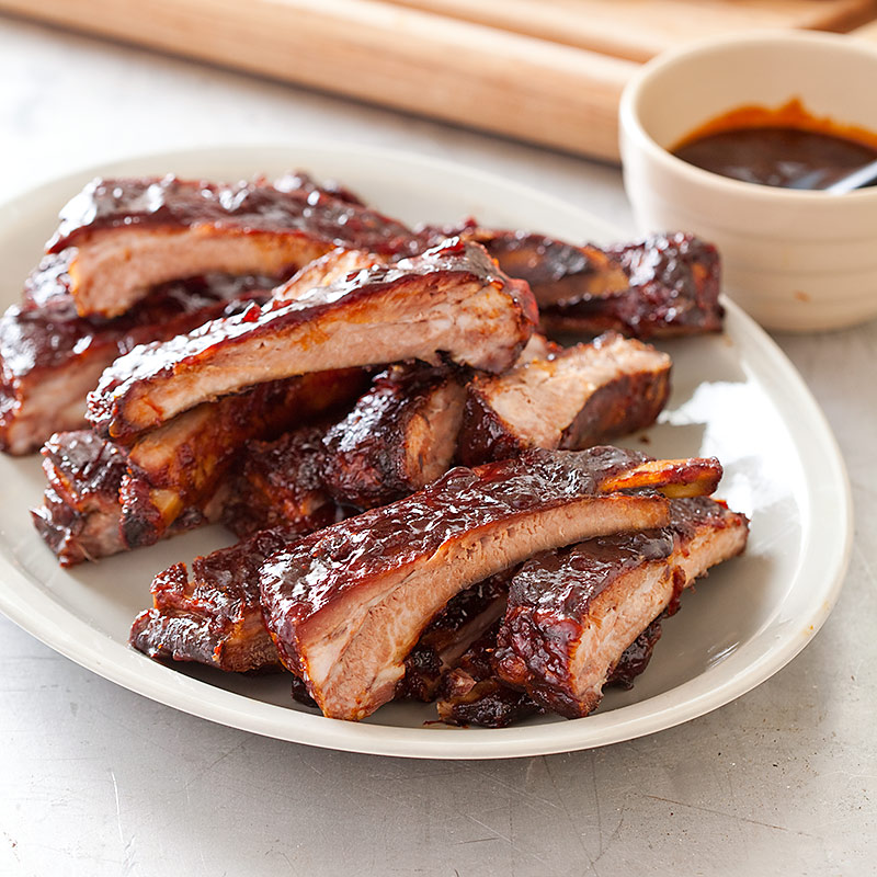 Smoky Indoor Ribs Cook S Country