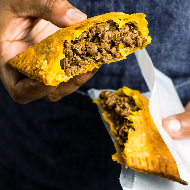 Jamaican Beef Patties Cook S Country