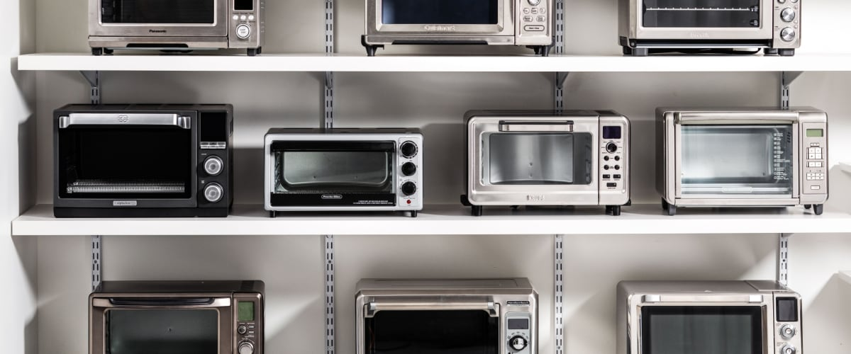 A Toaster Oven That Does It All Cook S Illustrated
