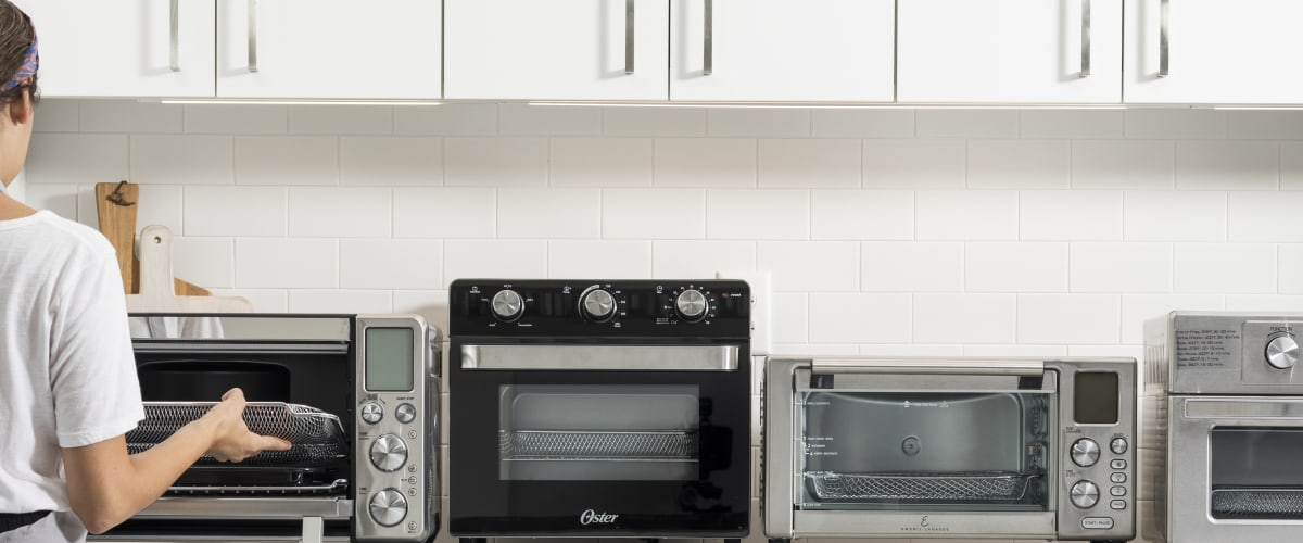 Testing Air Fryer Toaster Ovens Cook S Illustrated