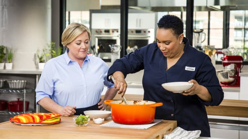 Watch Episodes And Clips Of Our Tv Show America S Test Kitchen