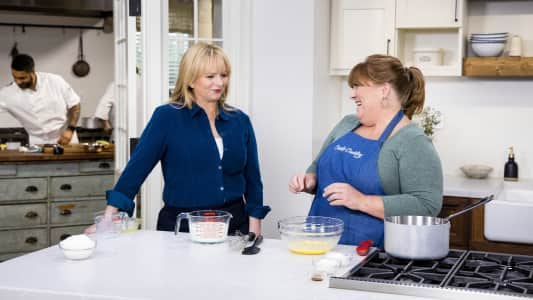 Watch Episodes and Clips from Cook's