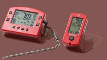 Remote-Probe Thermometers