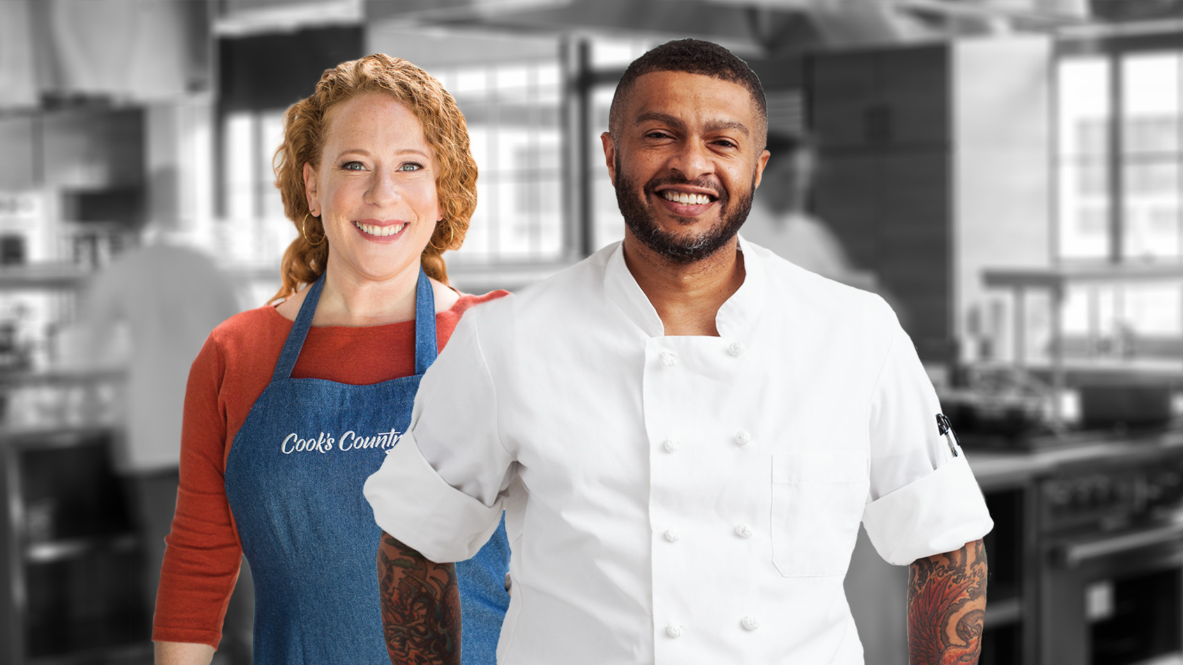 Ask The Test Kitchen With Ashley And Lawman America S Test