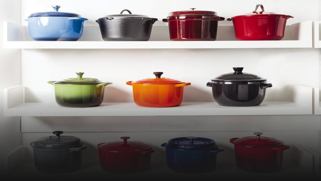 What Size Dutch Oven Should You Buy Video
