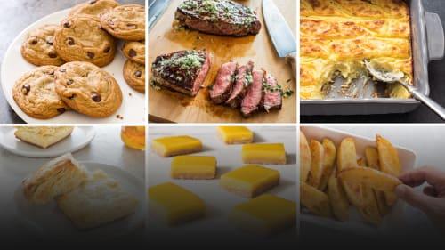Best America S Test Kitchen Recipes Of 2019 America S Test Kitchen