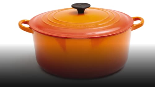6 Rules To Follow When Cooking With A Dutch Oven
