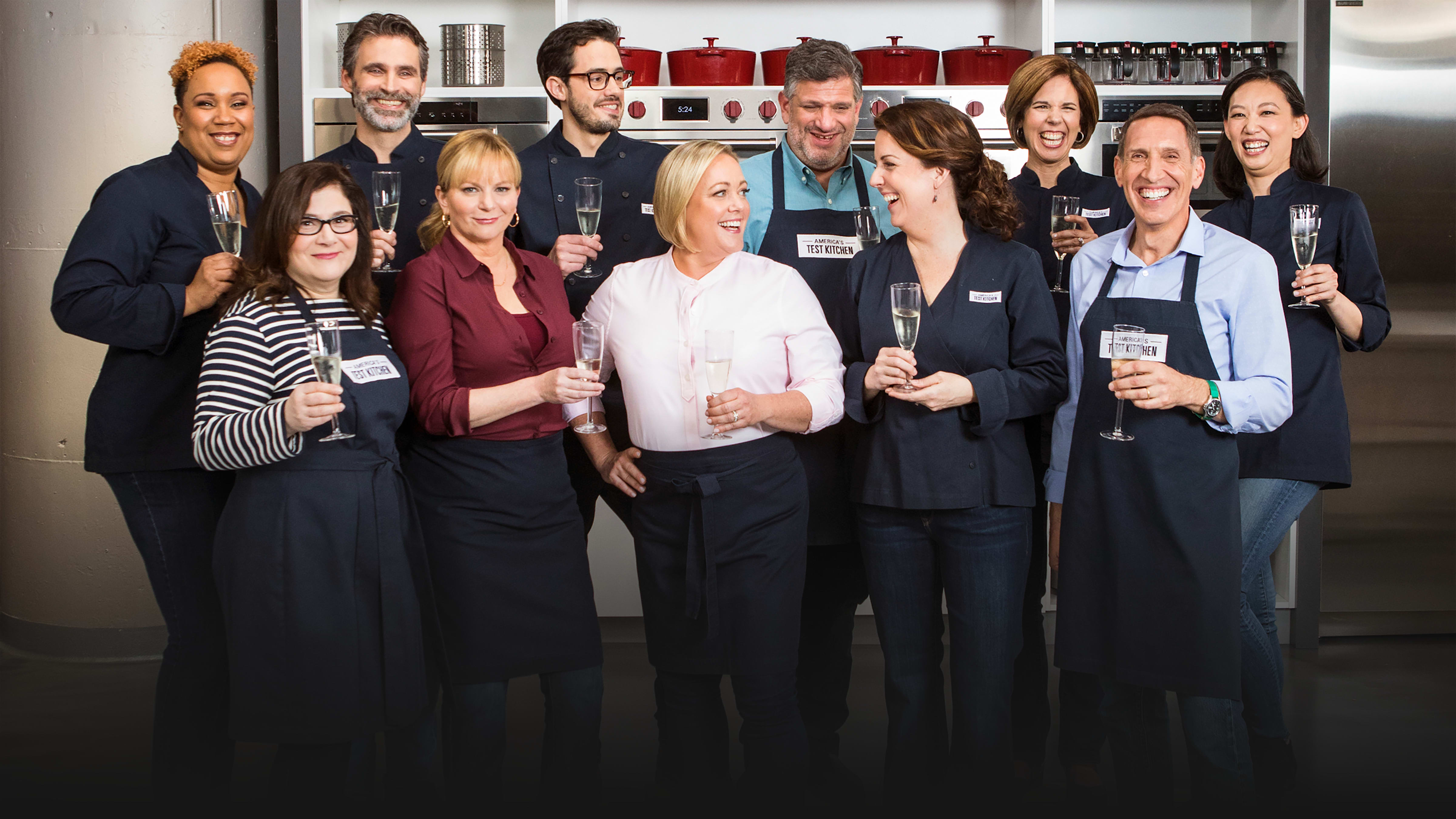 America's Test Kitchen 20th Anniversary Special Preview