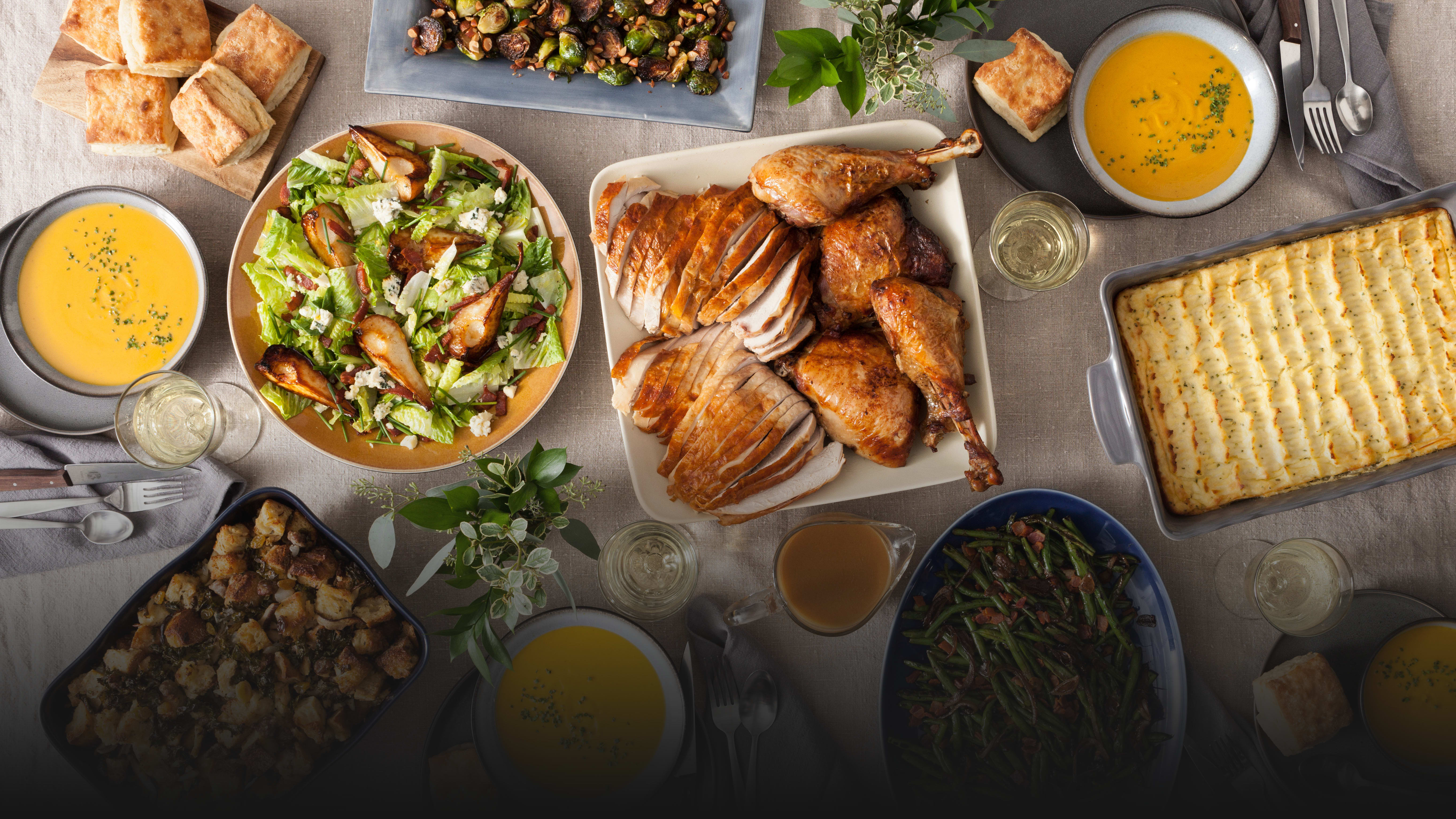 Common Thanksgiving Challenges and the Recipes That Help Solve Them