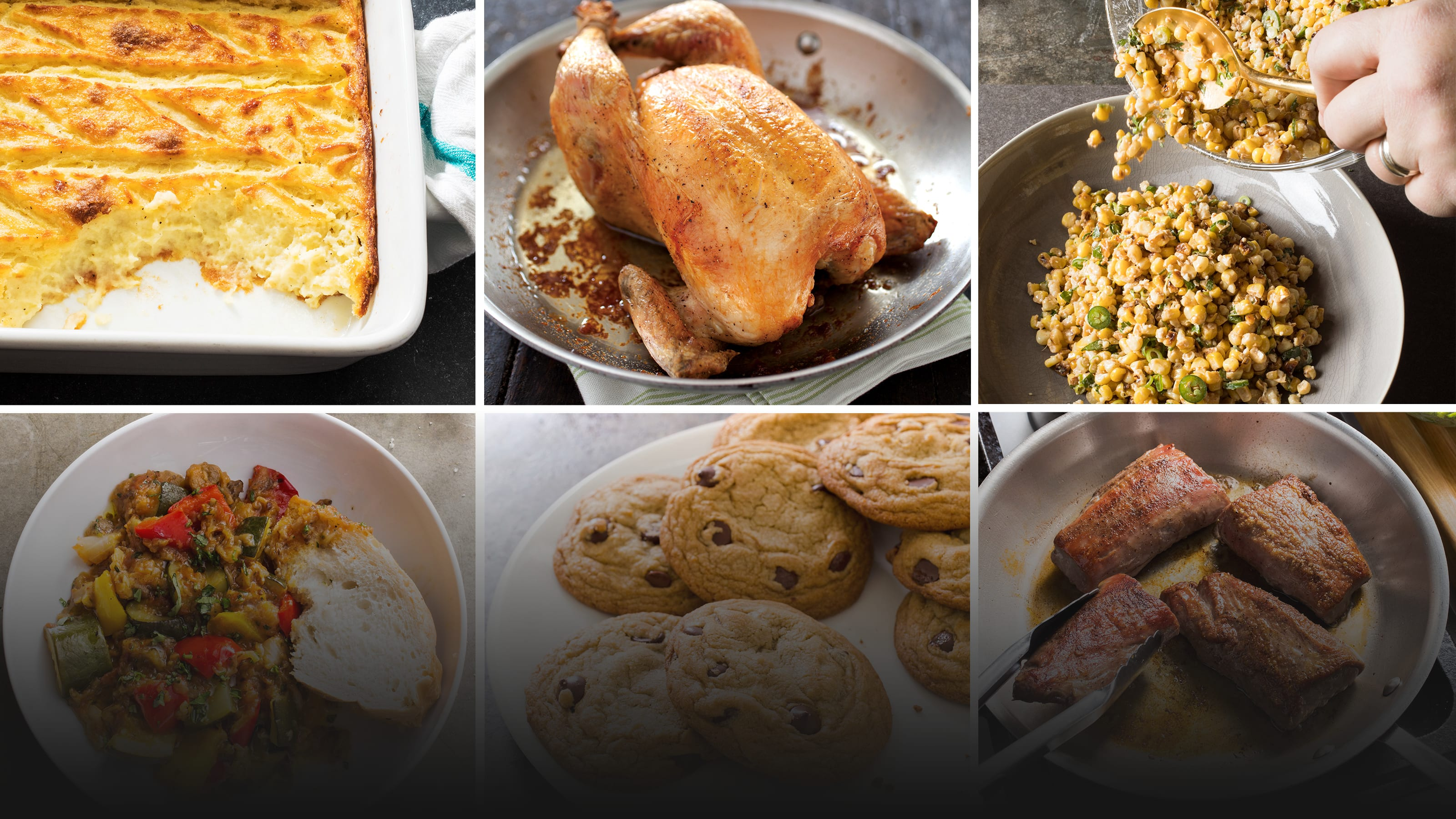 The Most Popular America's Test Kitchen in August