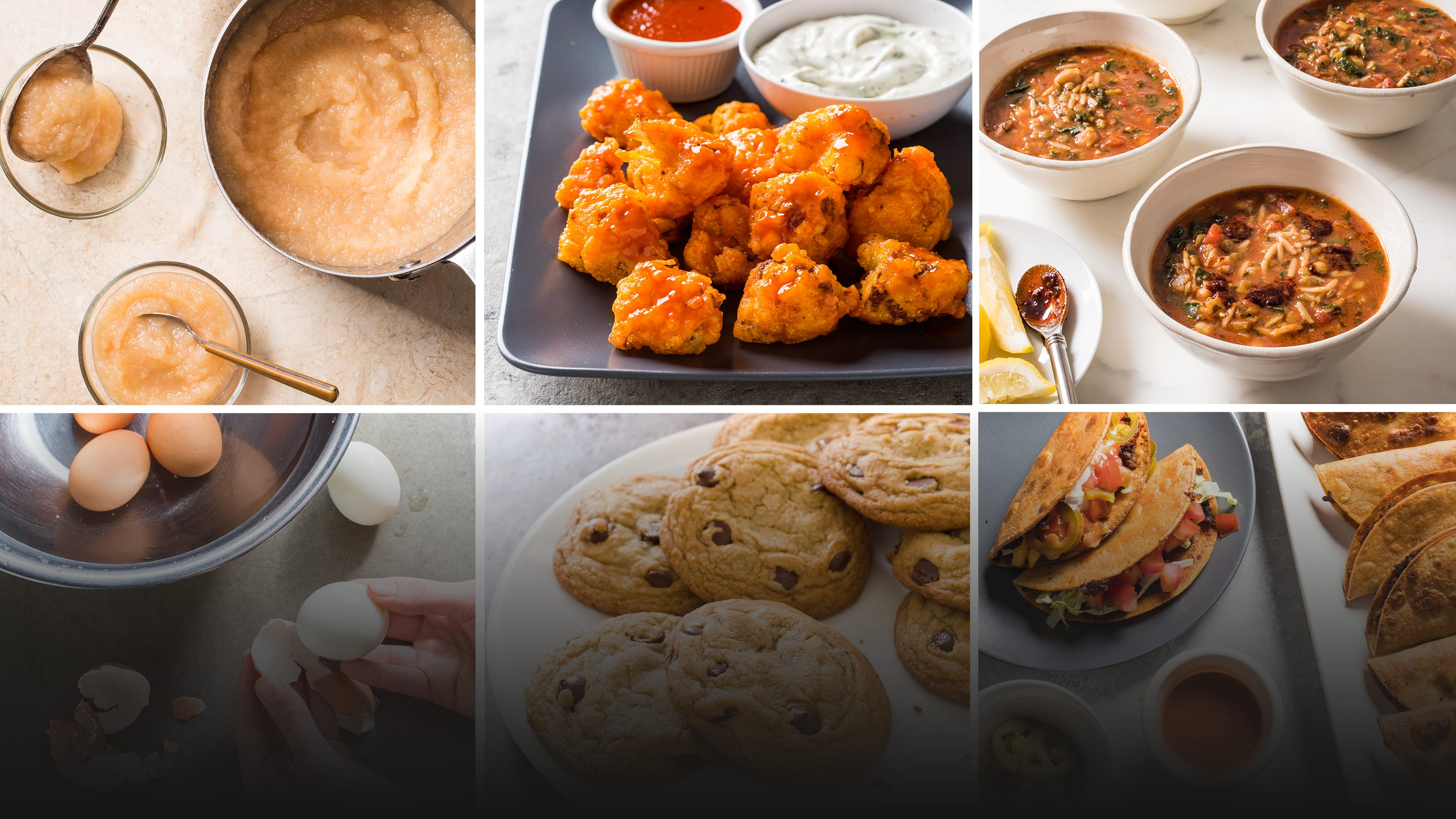The Most Popular America's Test Kitchen Recipes in September