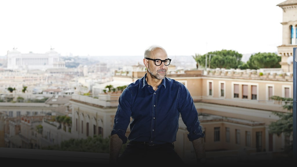 How to Cook Your Way Through Stanley Tucci: Searching For Italy
