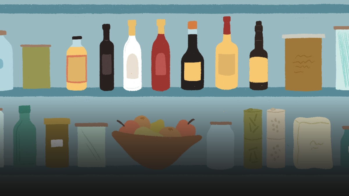 How Many Vinegars Do You Really Need?