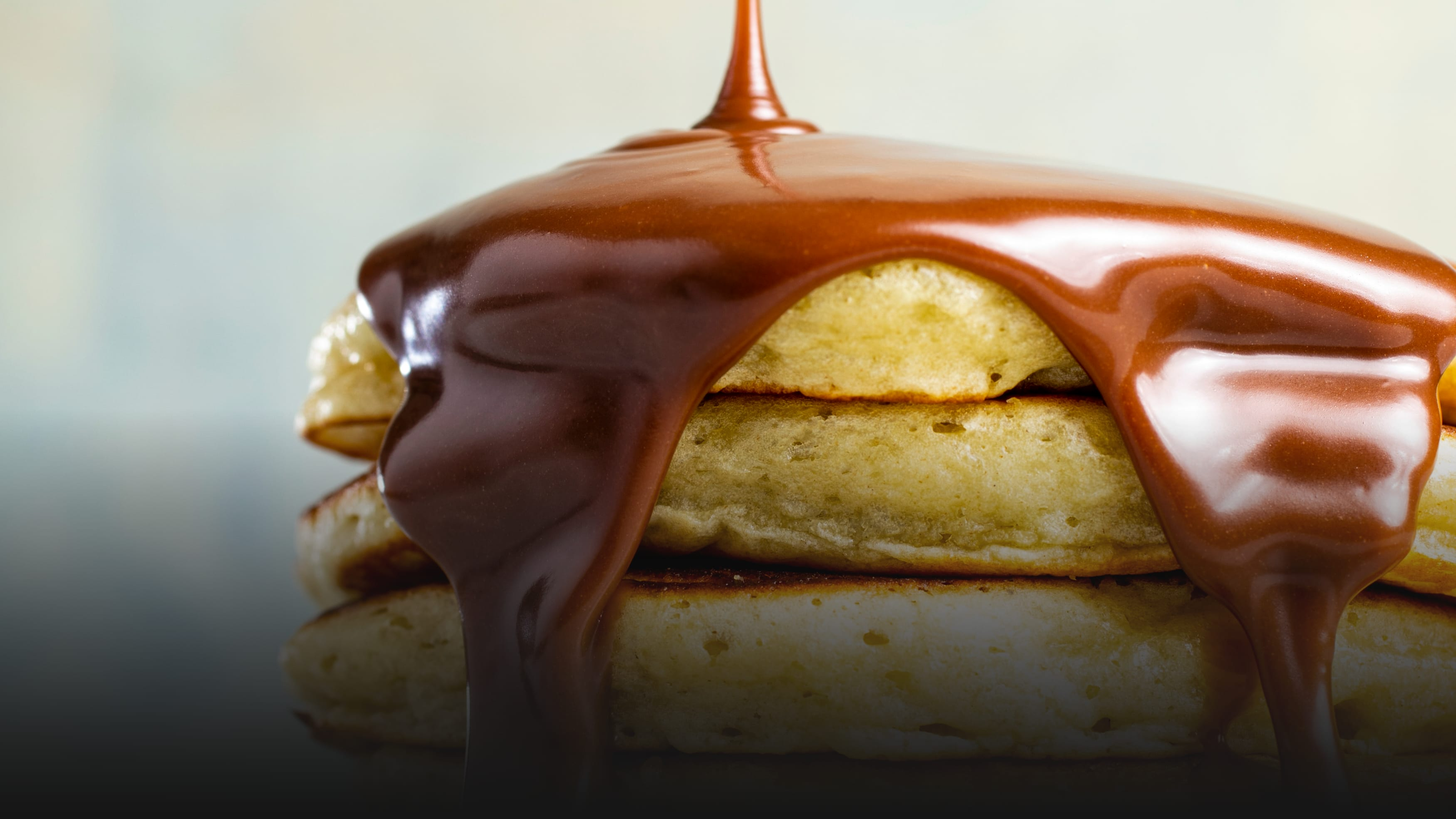 This Nutella Maple Syrup Is a Pancake's Best Friend
