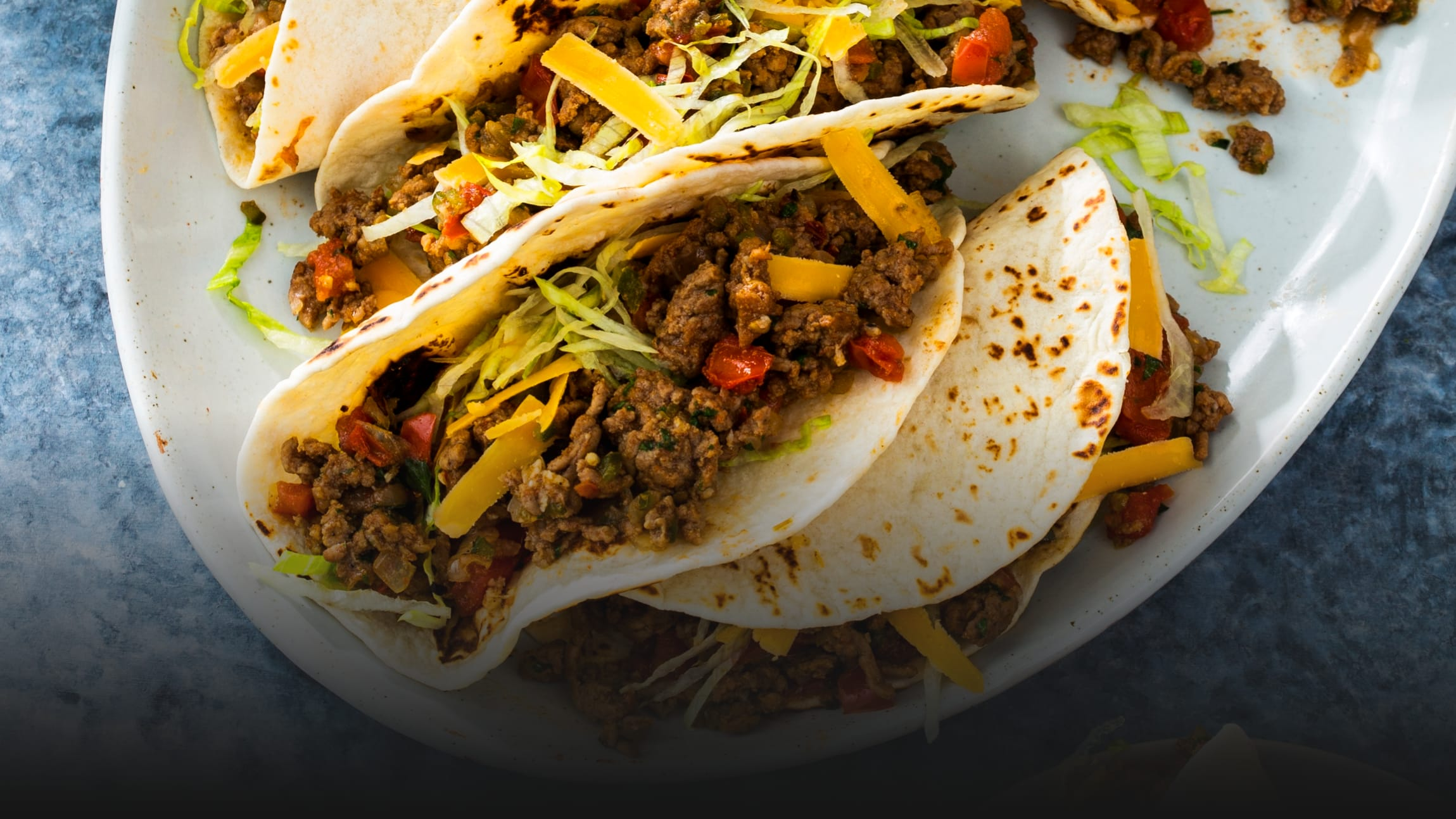 Ditch the Taco Seasoning Packet and Use Mexican-Style Chorizo Instead