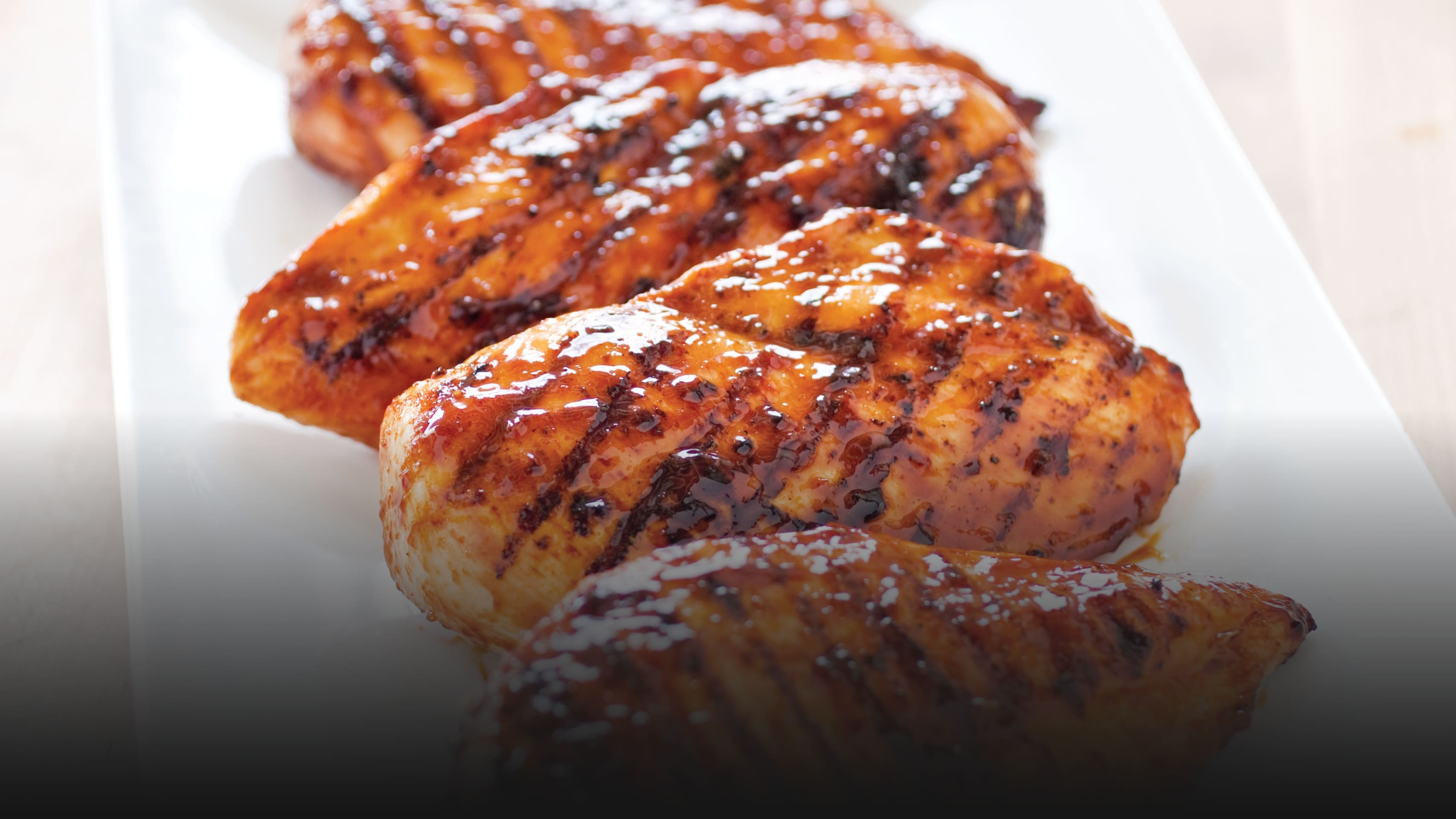 The Secret Ingredient for Better Browning on Your Grilled Chicken Breasts