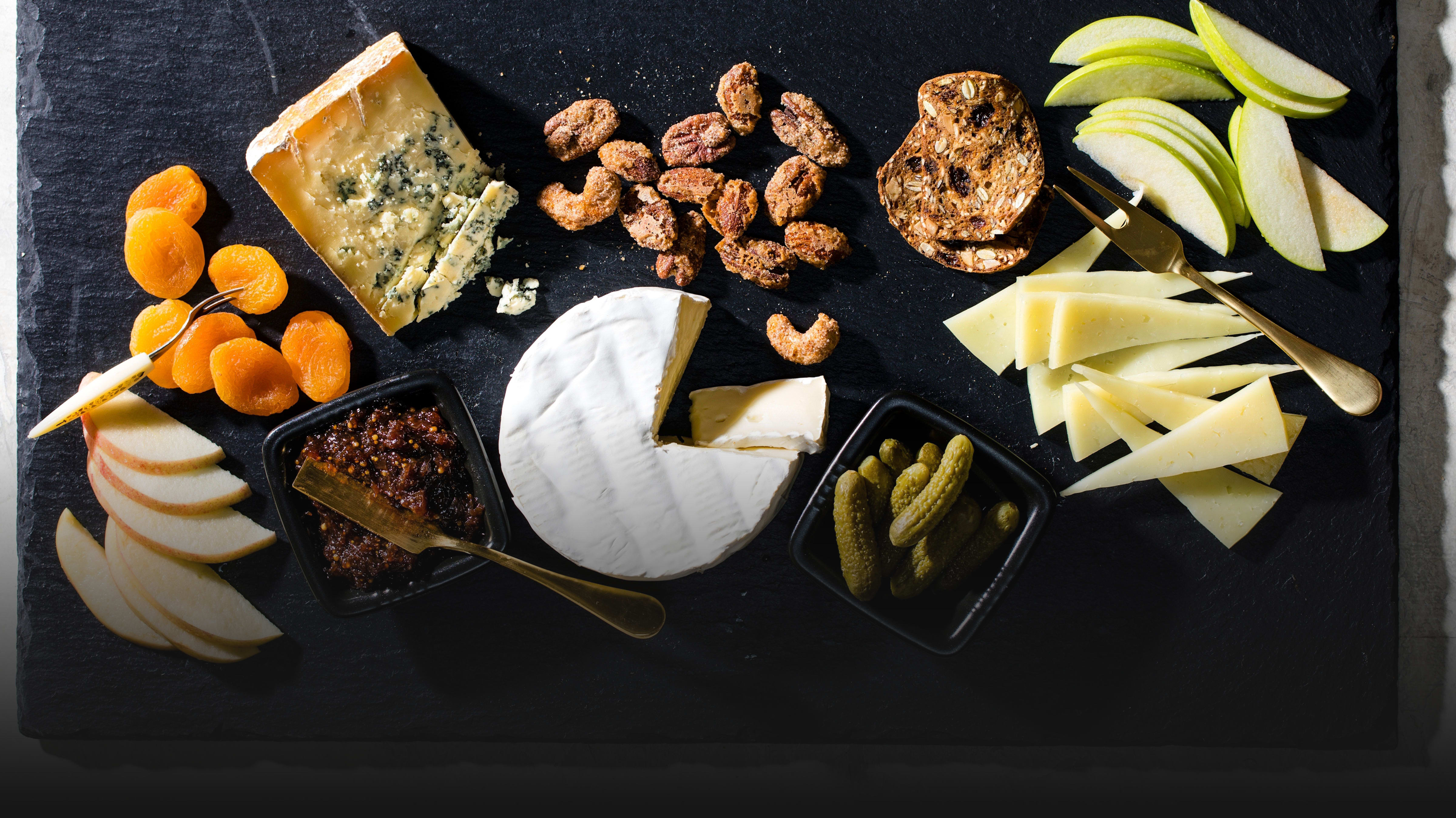 The Right Way to Slice and Serve Cheese (and Why It Matters)
