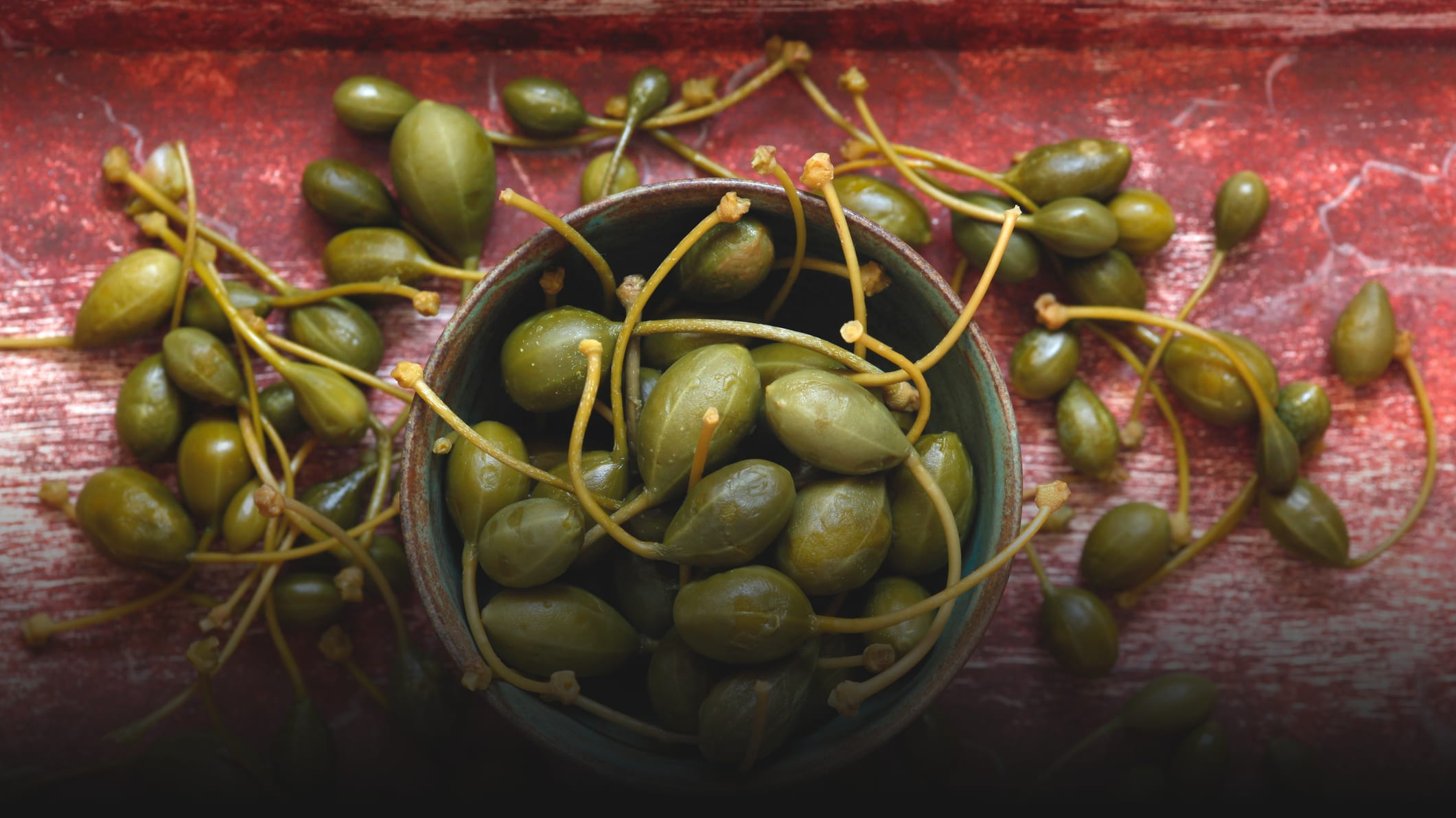 What to Do with Caper Berries and Caper Leaves