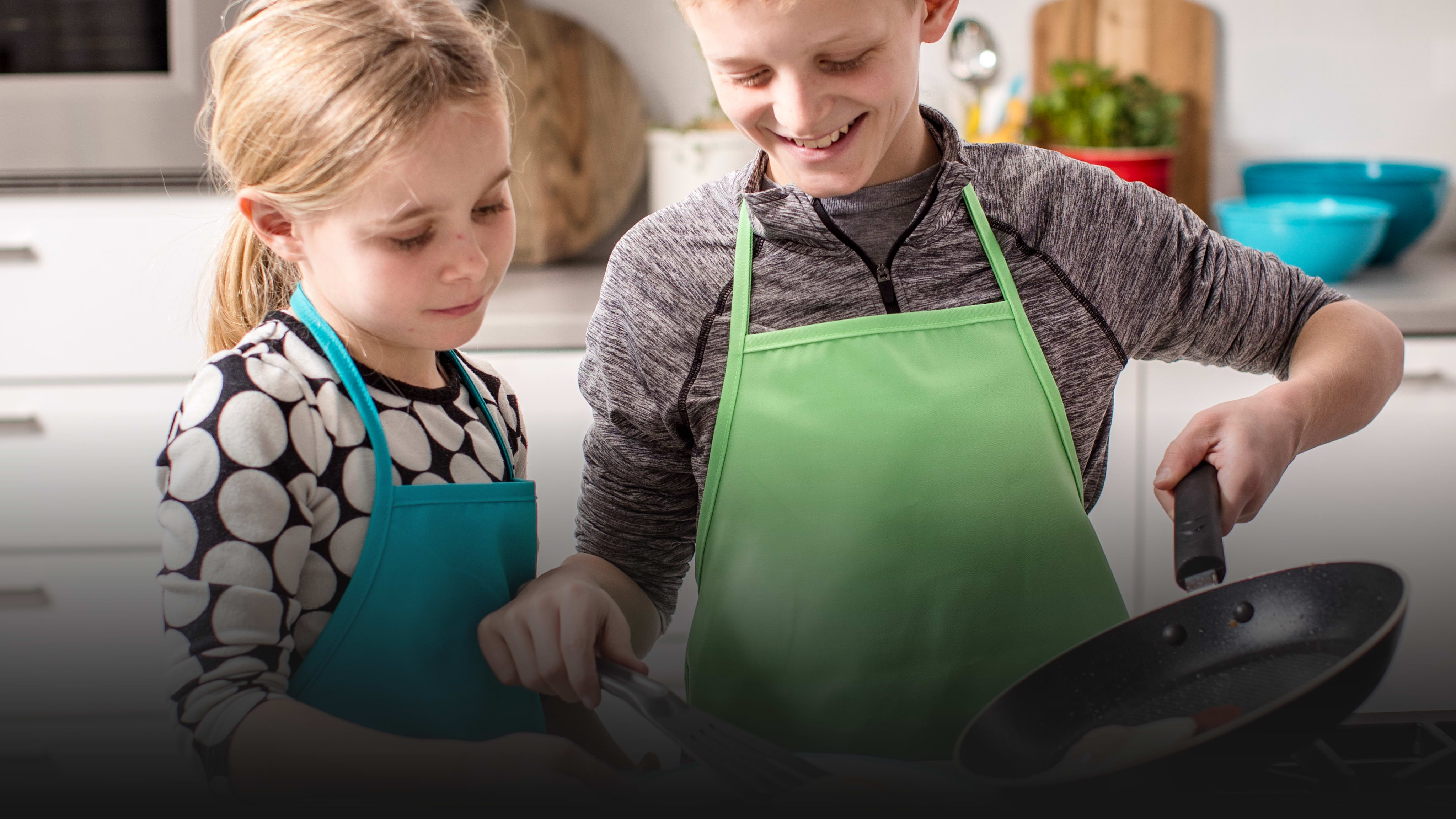 Kitchen Classroom 2021: Week 9