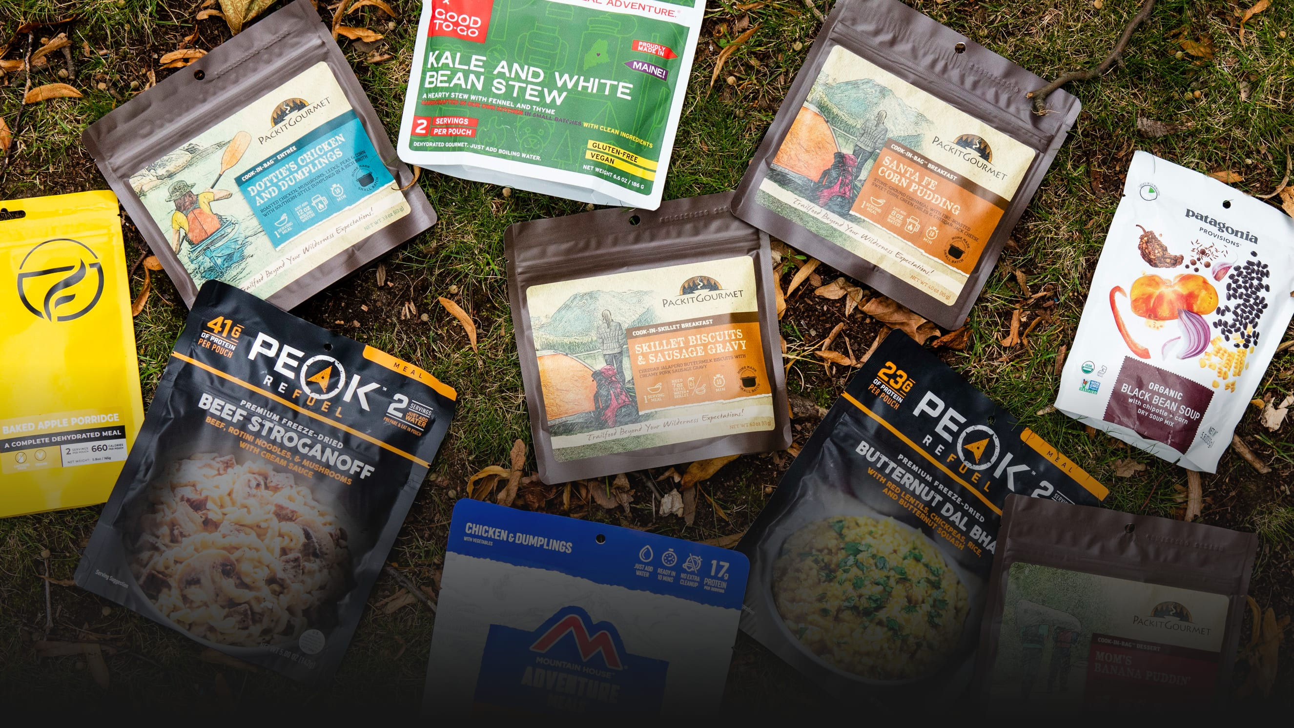 The 10 Best Backpacking Meals to Fuel Your Hiking Adventure
