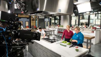 Behind The Scenes Of America S Test Kitchen Tv Season 19