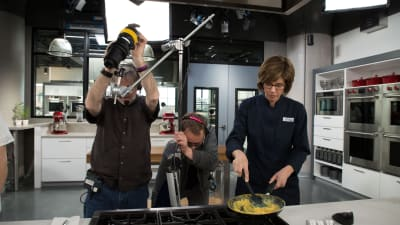 Behind The Scenes Of America S Test Kitchen Tv Season 19 America S Test Kitchen