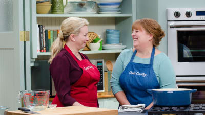 Test Cook Christie Morrison Takes Her Teaching to Cook's