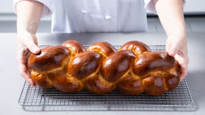 Our Favorite Challah | Cook's Illustrated