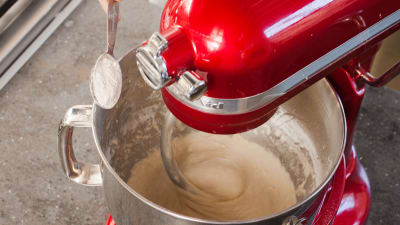 Bread Baking 101: How to Knead Dough on