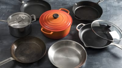 How To Build Your Own Cookware Set The Best Pans Add Ons And Extras Cook S Illustrated