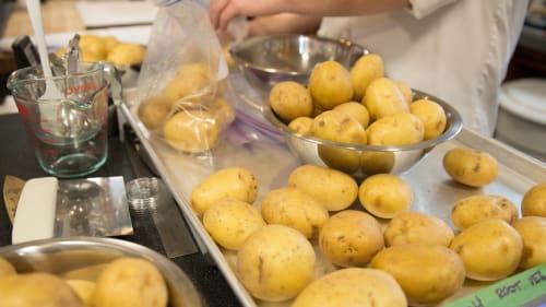 Thanksgiving Potato Recipes Sweet Potato Recipes