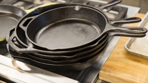 griswold cast iron price guide