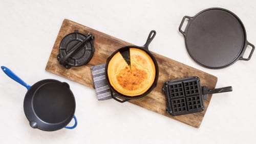 The Best Cast Iron Equipment Cook It In Cast Iron