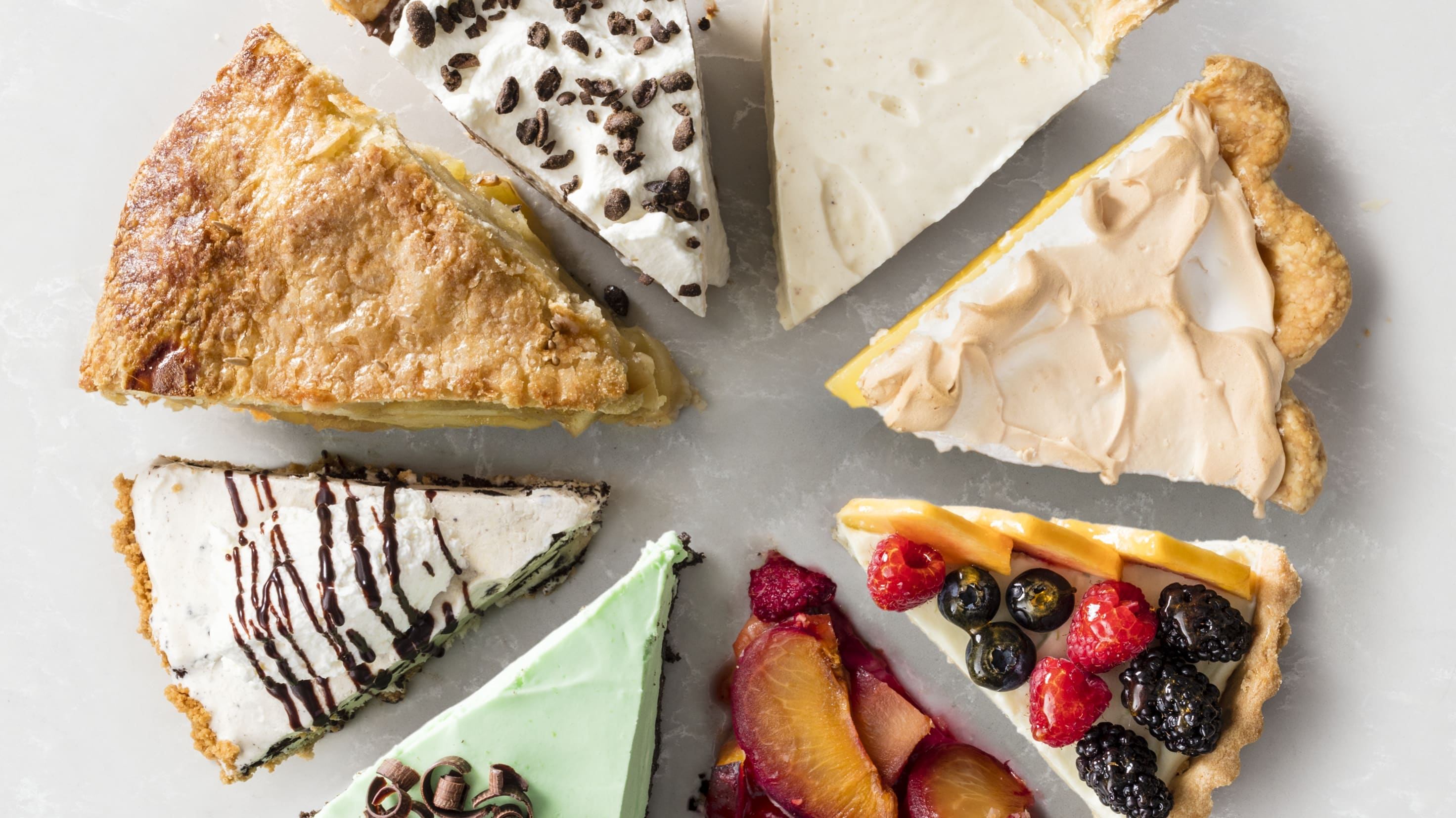 8 Types of Pies You Should Know