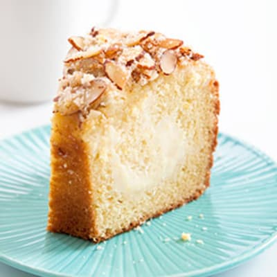 Easy american coffee cake recipe