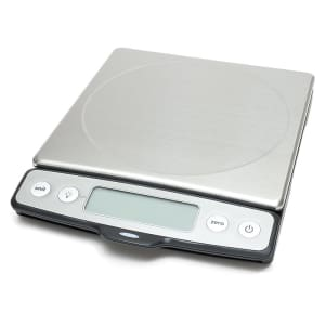 the best large capacity food scale cooks illustrated - Best Kitchen Scale